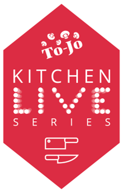 To-Jo Kitchen Live Recipe Series